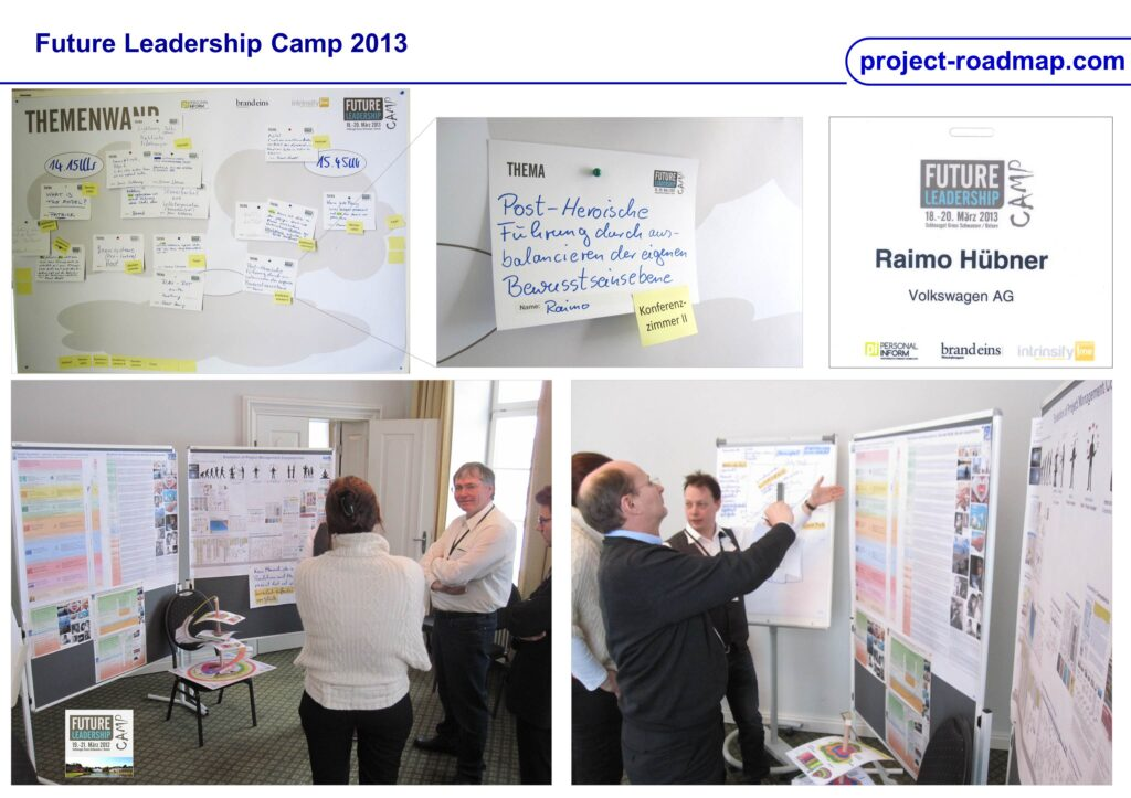 Future Leadership Camp