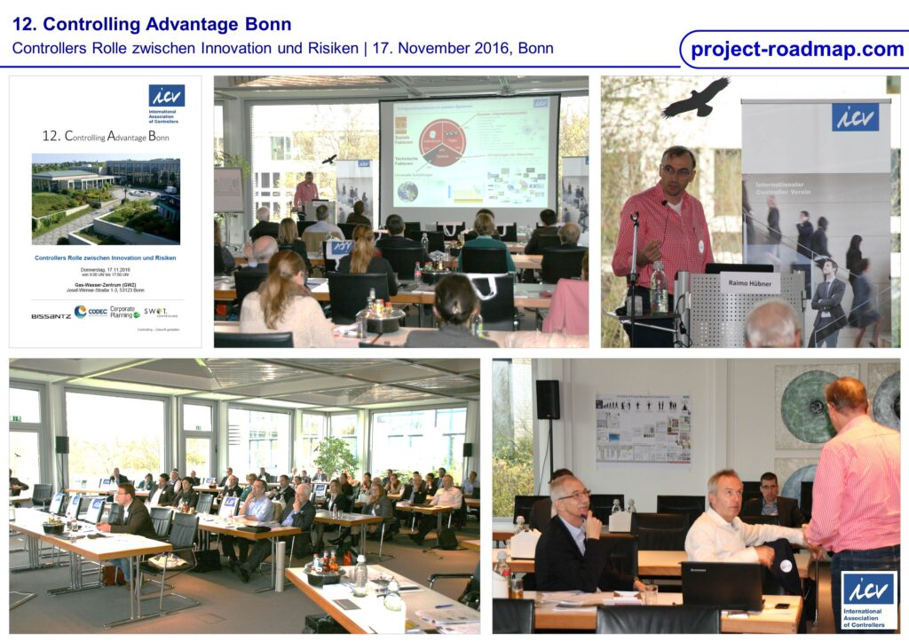 12.CAB 12. Controlling Advantage Bonn ICV