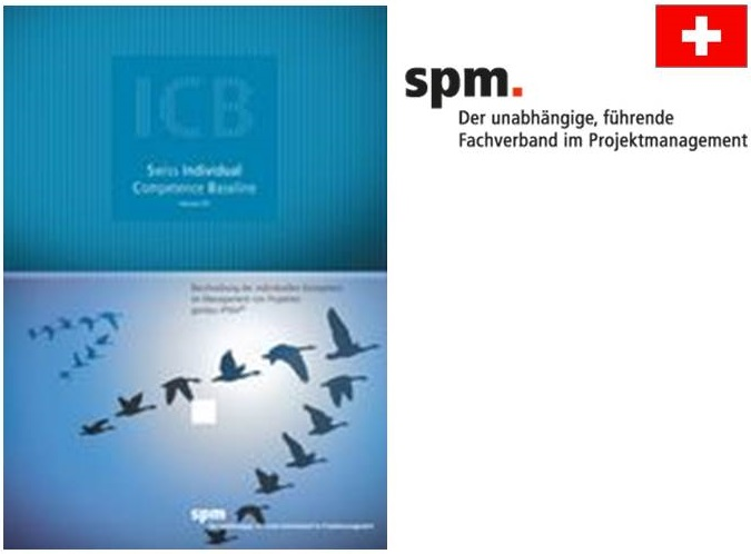 IPMA Individual Competence Baseline ICB 4.0 Swiss Version