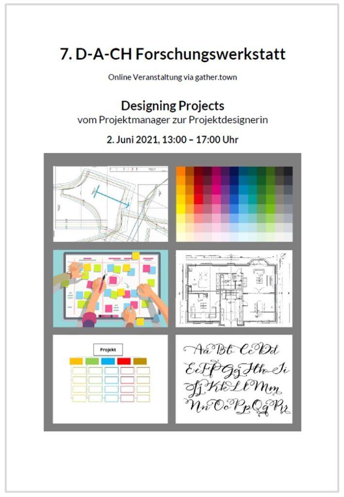 Project Management Events