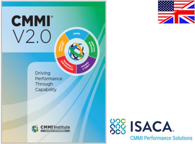 Capability Maturity Model Integration CMMI 2.0