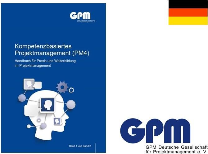 Kompetenzbasiertes Projektmanagement (PM4) GPM