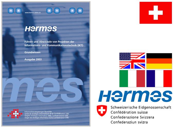 HERMES Projektmanagement