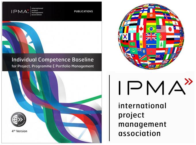 IPMA Individual Competence Baseline ICB 4.0