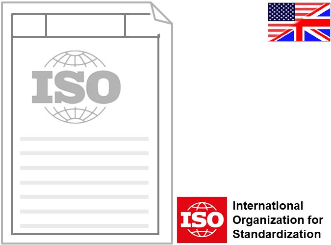 International Organization for Standardisation (ISO)