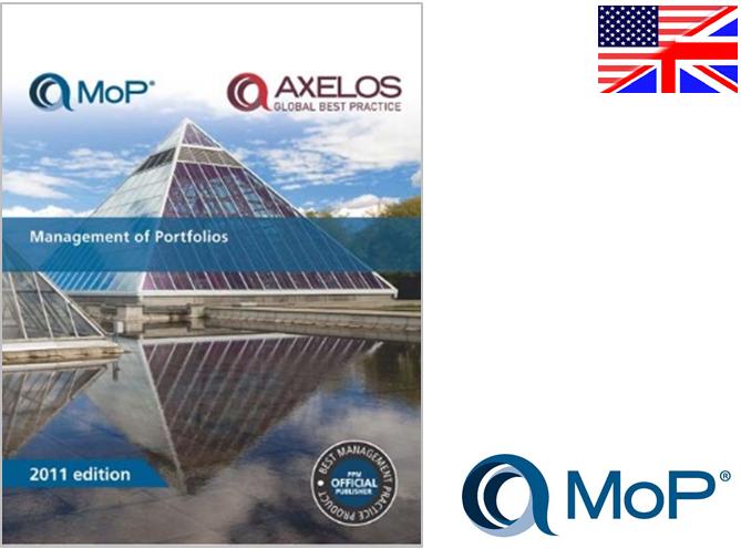 Project Portfolio Management (MoP)