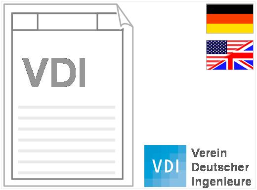 VDI Verein Deutscher Ingenieure